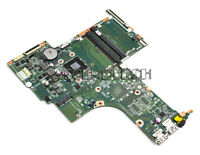 HP PAVILION 17-G SERIES AMD A4-6210 LAPTOP MOTHERBOARD 809397-001 816352-001 USA