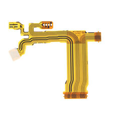 Camera Lens Aperture Flex Cable for Olympus 14-42mm F3.5-5.6EZ 37mm Repair