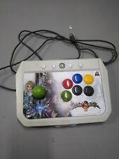Soul Calibur IV 4 Stick Hori Xbox 360 Fight Stick Controller