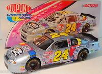 Jeff Gordon 2000 RCCA CWB 1/24 #24 DuPont NASCAR 2000 NASCAR Chevrolet Diecast