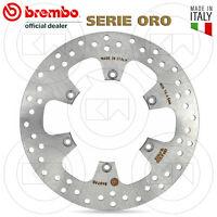 DISCO FRENO POSTERIORE BREMBO 68B407F0 BETA RR 350 2013 2014 2015