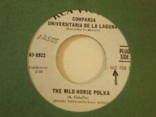 Comparsa Universitaria De La Laguna RCA 8922