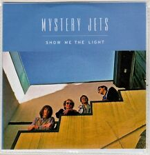 (EP358) Mystery Jets, Show Me The Light - 2010 DJ CD