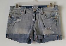 New Aeropostale Midi Shorts Junior Sizes 3/4,7/8,11/12 Summer Shorts