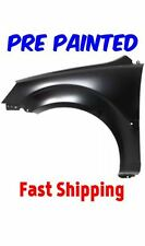 New PRE PAINTED Driver LH Fender for 2006-2011 Kia Rio 5 Rio5 w Free Touch Up