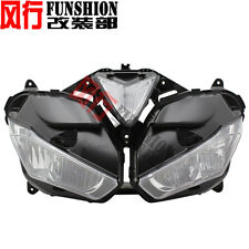 New Motorcycle Parts Headlight Front Light Lamp For YAMAHA yzf-R3/R25 14-15-16