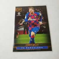 2019-2020 Panini Chronicles, Lionel Messi, Barcelona, #424