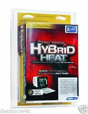 RV Hot Water Hybrid Heat Converts 6 Gallon Water Heater to Electrical Heat Easy