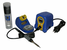 Hakko FX888D-23BY Digital Soldering Station Bundle + 4 oz Screen Kleen Cleaner