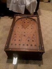 Arlington Sales Company The Flea Tabletop Pinball Trade Stimulator Very Rare!!