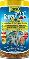 TetraPro Energy Crisps 55G Tropical Fish Food Premium