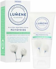 Lumene Day Cream Klassikko Shine Controlling For Oily Combination Skin 50 ml