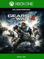 Gears of War 4 Region Free Key (Xbox One)