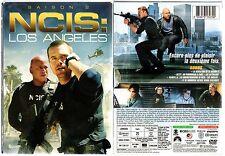 NCIS : LOS ANGELES  - Integrale saison 2 - 3 boitiers Slims - 6 DVD -OCCAS