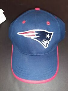 New england patriots hat