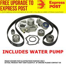 TIMING BELT KIT & WATER PUMP / TOYOTA CRESSIDA MX73 5M-GE KTBA151P -
