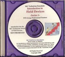 Field Devices Instrumentation Control Sensors Transmitters TCs or RTDs Level