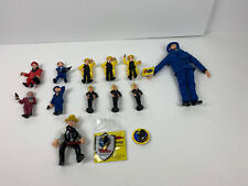Dick Tracy Applause Pvc Figures Lot Plus Extras