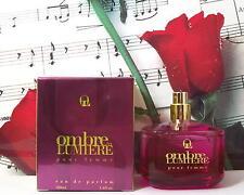 Ombre Et Lumiere Pour Femme EDP Spray 3.4 Oz. By Swiss Perfumes