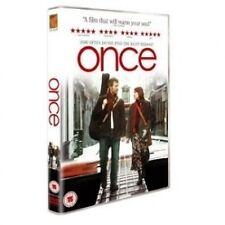 Once DVD (2008) Glen Hansard