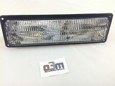 Chevrolet Silverado C/K Suburban GMC Sierra RH LOWER PARK LAMP ASSEMBLY new OEM