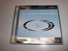 Cd   DJ Convention-Winter Session von Various  - Doppel-CD