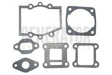 Gasket Parts For Subaru Robin NB411 Chainsaw  Lawn Mower Generator Engine Motor