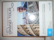 GRAND TOUR OF EUROPE DVD KEVIN MCLOUD