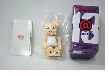 "Medicom Bearbrick Series 18 Secret ""Sato"" Be@rbrick"