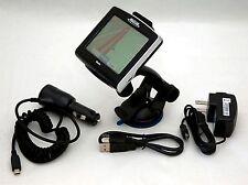 NEW Magellan Maestro 3225 Car Portable GPS Navigator System US Canada PR TTS NEW