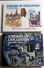 Streams Of Civilization Volumes One Two Christian Liberty Press 1 2 I II