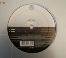 "12"" Maxi Singel Vinyl, Ferry Corsten ""Punk"" PurpelEyeRecords 2002 Holland"