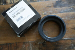 Celestron Large SCT / Edge HD Adapter for Off-Axis Guider OAG