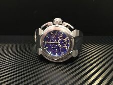 Imperious X Wing Imp1045  Chronograph Purple Dial Watch SIMPLY AWESOME COLOR!!