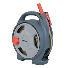 Garden Hose Reels Storage with Wall Mounted eBay