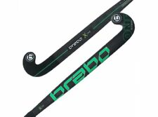 "Brand New Brabo TeXtreme X-1 Composite Hockey Stick 36.5"" Light"