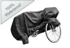 """Budge Adult Bicycle Cover Waterproof Fits Bikes up to 78"""" Long, 27"""" Wide and 44"""""""