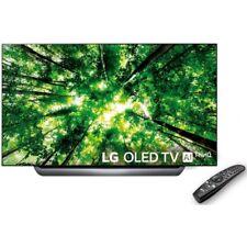 Tv OLED 55'' LG UHD Oled55c8pla