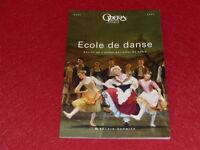 Coll.j.le Bourhis Danza Ballet/Programa Opera París / Escuela De Danza 2002