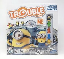 New Despicable Me Pop O Matic Trouble Game
