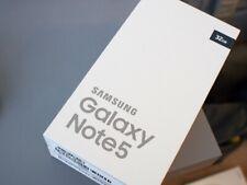 Samsung Galaxy Note 5 32GB Unlocked White