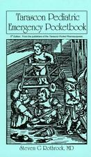 NEW - Tarascon Pediatric Emergency Pocketbook, 5th Edition