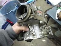 Holley 885 FFG Carburetor M35 M215 Military 5 or 6 Ton Truck International