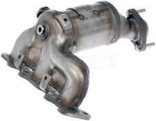 Exhaust Manifold with Integrated Catalytic Converter Right Dorman 674-256