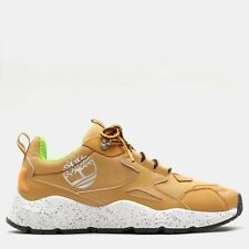 TIMBERLAND RIPCORD SNEAKERS MEN IN YELLOW TB 0A2QQN 763