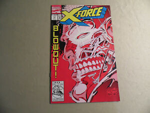 X-Force #13 (Marvel 1992) Free Domestic Shipping