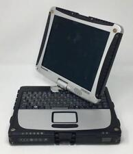 Panasonic Toughbook CF-19 Mk3 VPro 1.2Ghz 4GB 500GB NO Operating System Grade B