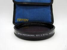 Series 9 Tiffen 85 Linear Polarizer Rotating Filter (82.5mm)