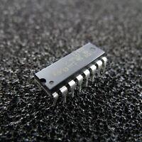 L293 DL 293D L293D Motor Controller Steuerung Treiber Arduino Schritt