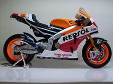 Repsol honda #26 daniel pedrosa, GP 2014, maisto moto modelo 1:10